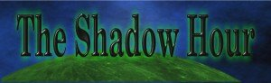 The Shadow Hour, a weekly radio broadcast devised and hosted by Chris Walden.